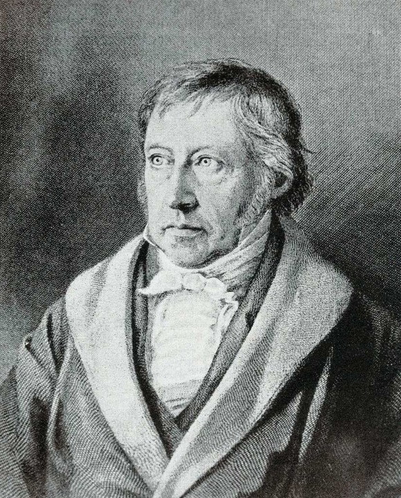 Hegel Philosoph