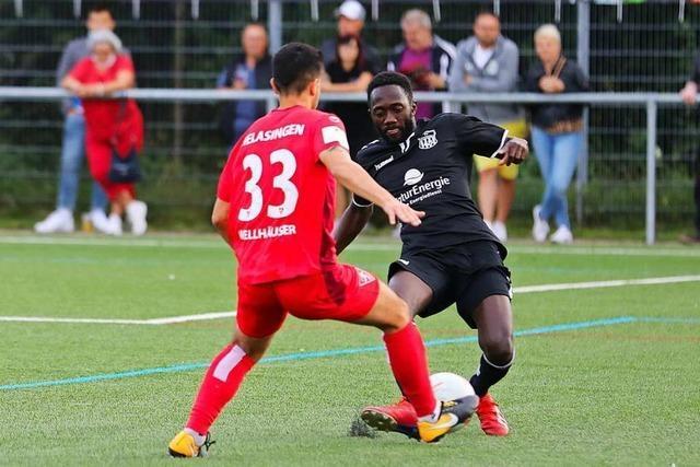 FV Lörrach-Brombach verliert Oberliga-Auftakt mit 2:6
