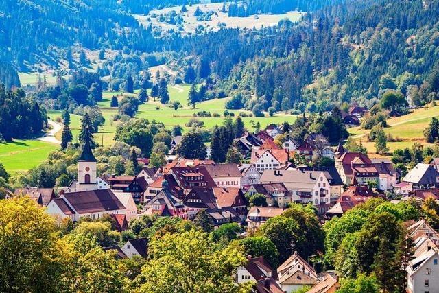 In Lenzkirch wurde Pionierarbeit für die Schönheit geleistet