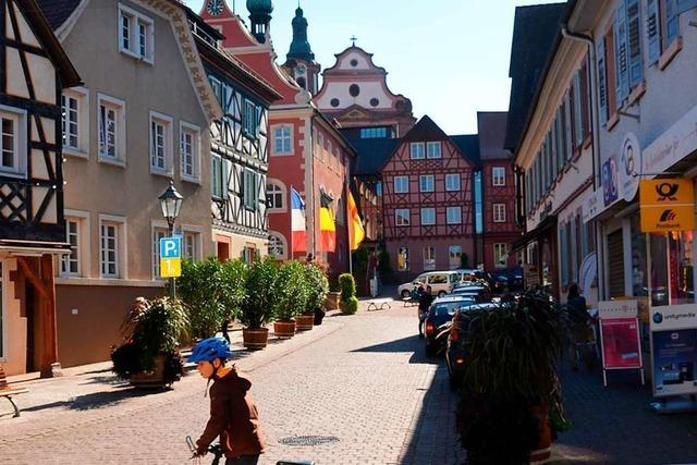 Landrat Frank Scherer lehnt Metz-Vorstoß zu Verkehrsbetrachtung in Ettenheim ab