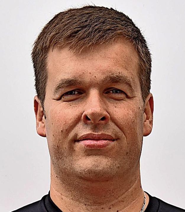 Neuer Coach: Thorsten Meier  | Foto: FuPa