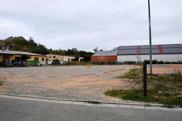 Kali-Gewerbegebiet in Buggingen braucht einen neuen Bebauungsplan