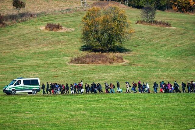 Fünf Jahre Flüchtlingskrise – Haben wir es geschafft?