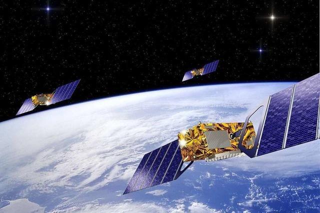 Freiburger Start-up ConstellR will Landwirtschaft mit Mini-Satelliten optimieren
