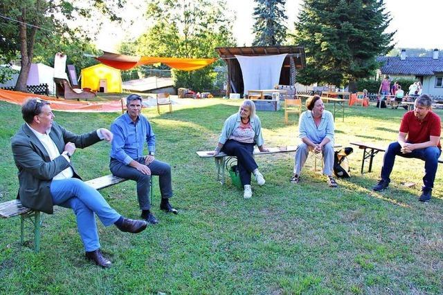SAK Lörrach sucht Sponsoren, um Kinderfreizeiten zu retten