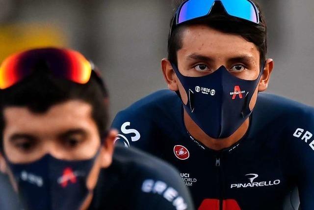 Mythos im Schatten von Corona: Die Tour de France beginnt