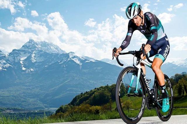 Bei der Tour de France gibt es vier Favoriten fürs Gelbe Trikot