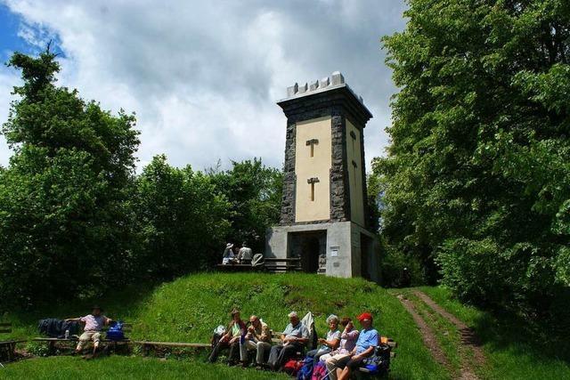 Vogtsburg – Ein Name für gleich 7 malerische Orte im Kaiserstuhl