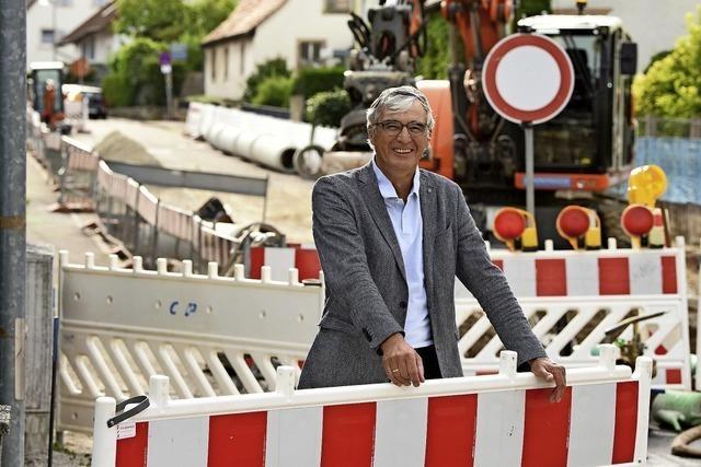 Anbau könnte vielleicht die Rathaus-Misere in Hochdorf beenden