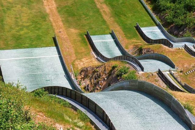 Wintersportanlagen im Hochschwarzwald sollen klimawandeltauglich werden