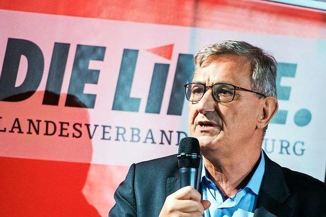 Bernd Riexinger: