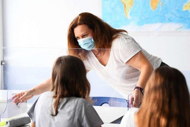 Blick ins Elsass: Schule startet mit teils härteren Auflagen als in der Ortenau