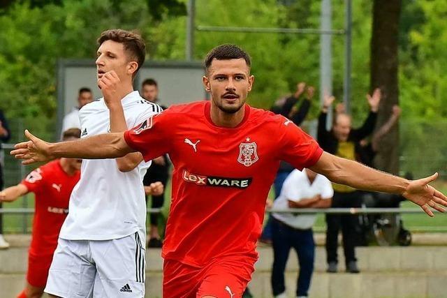 Freiburger FC muss sich gegen Ravensburg mit Remis zufrieden geben