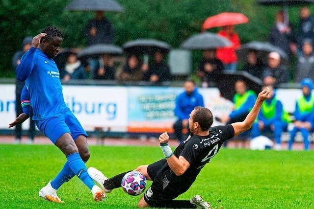 Passivität des FC Neustadt wird in der Endphase bestraft
