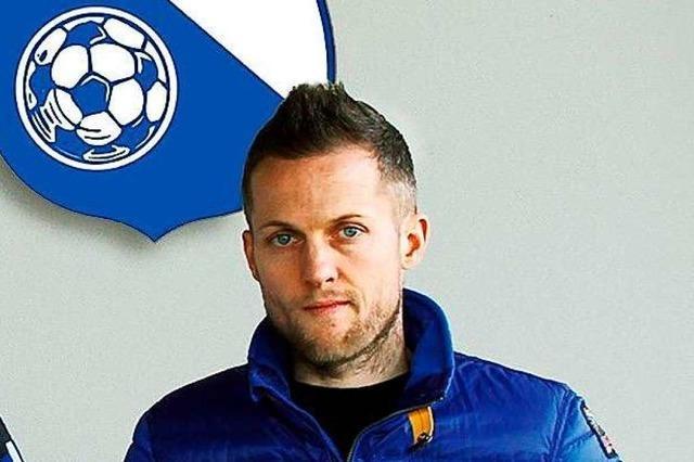 Florian Ey, SV Rust: