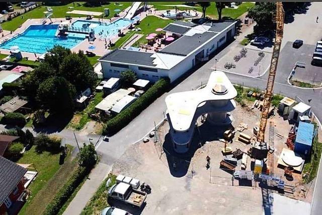 Netzausbau in Schönau nutzt die Sommerferien für den Fortschritt