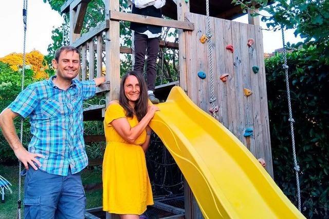 Wie zwei Familien die Corona-Sommerferien gestalten