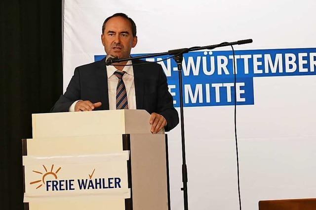 Freie Wähler wollen nun auch in Baden-Württemberg in den Landtag