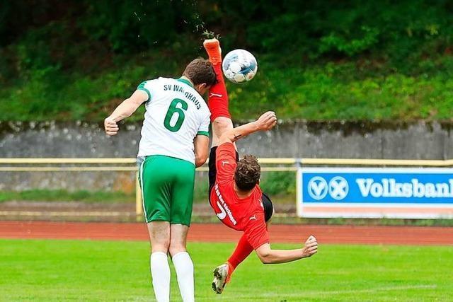 FC Bad Säckingen stellt seinen Coach vor eine knifflige Wahl