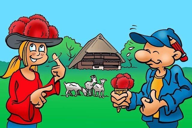 50 Prozent sparen beim Freilichtmuseum Vogtsbauernhof