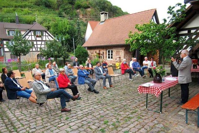 Wein- und Heimatmuseum feiert Jubiläum: 25 Jahre Leidenschaft für Geschichte