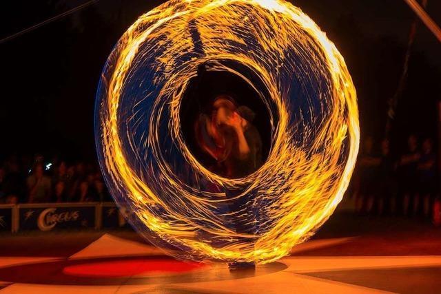 Für Circus Paletti fällt nach Sommertournee auch der Weihnachtszirkus aus