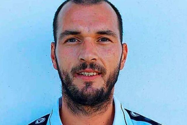 Hauingens Torjäger Roberto Catania mit Blitz-Hattrick und Sechserpack