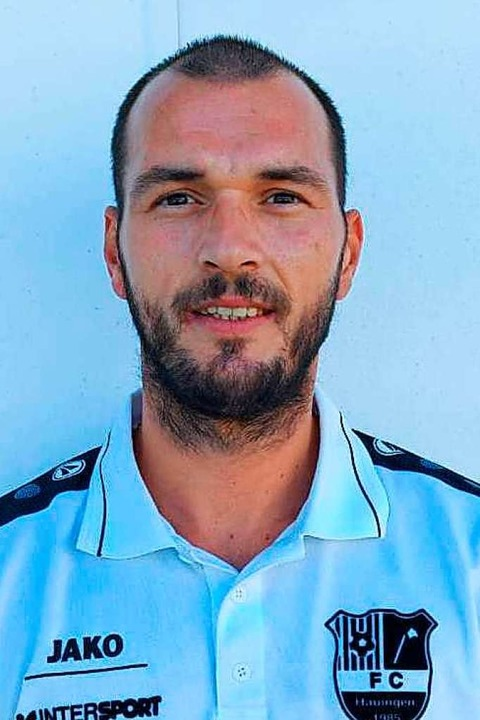 Sechs Tore beim 11:1 gegen Todtnau: Roberto Catania  | Foto: Adrian Bauer