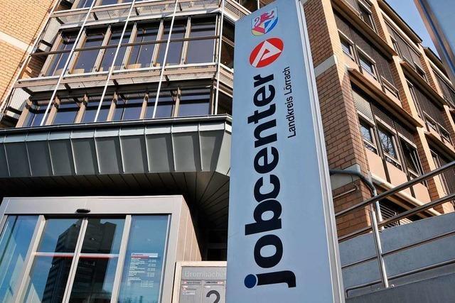 Im Landkreis Lörrach sind über 6700 Menschen ohne Job
