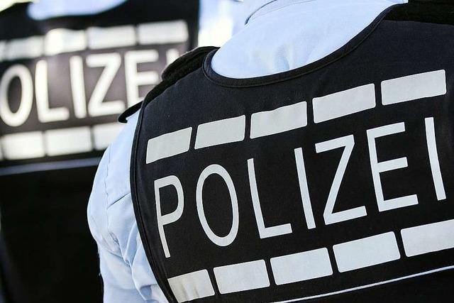 24 Prozent der Polizisten im Land haben einen Migrationshintergrund