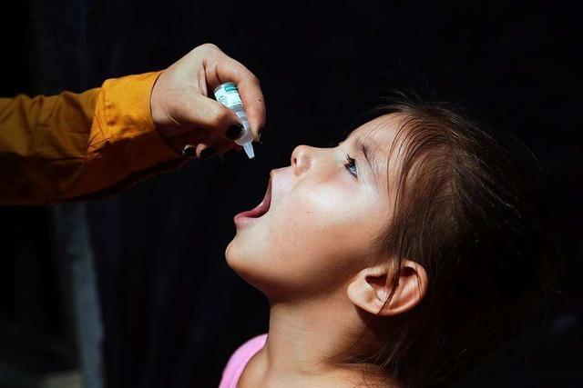 Emmendinger Rotary Club spendete 50 000 Euro gegen Polio – mit einem Kaffeeverkauf