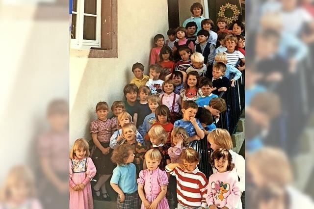 Erfolgreicher Einsatz für Kindergarten