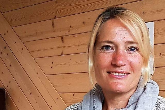 Tanja Steinebrunner: