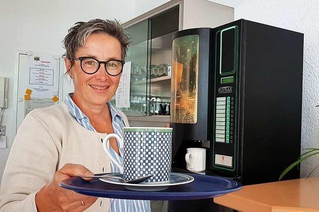 Die Diakonie in Schopfheim lädt ein zu Kaffee und ganz viel Begegnung