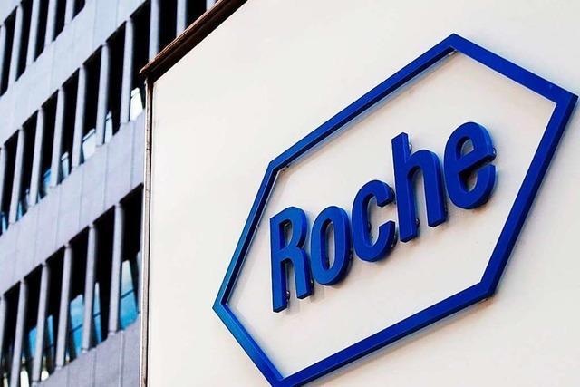 Roche will Corona-Schnelltest auf den Markt bringen