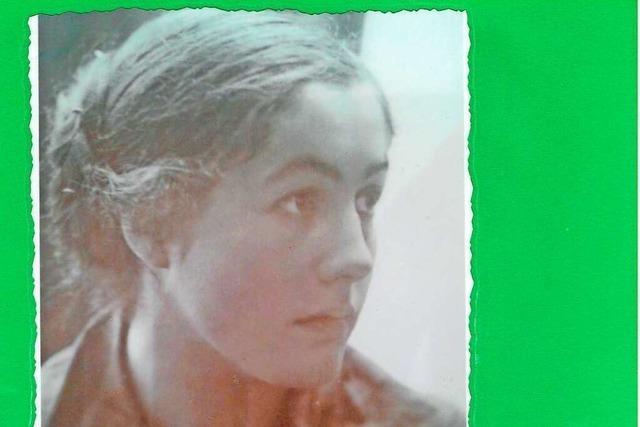 Maria Danner lebte leidenschaftlich für ihr Hotel