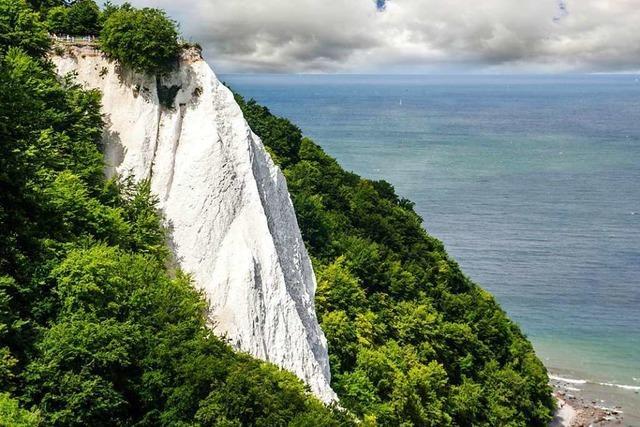 Genießen Sie Rügen und die Ostsee für eine Woche im Herbst!