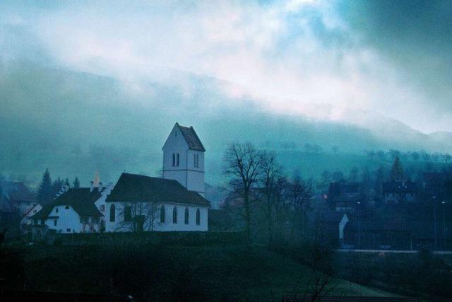Eine Website führt zu geheimnisvollen Orten am Oberrhein