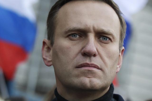 Bundeswehr-Spezialisten weisen Nowitschok im Fall Nawalny nach