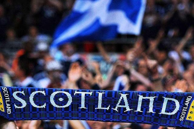 Schottland plant neues Votum zu Unabhängigkeit
