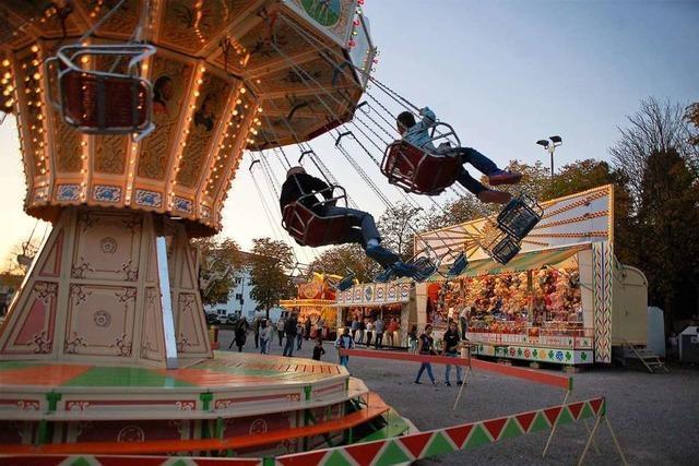 Bad Säckingen will Jahrmarkt im Oktober veranstalten – trotz Corona