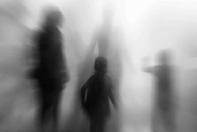 Wo der Spuk entzaubert wird: Freiburger Forscher gehen dem Paranormalen auf den Grund