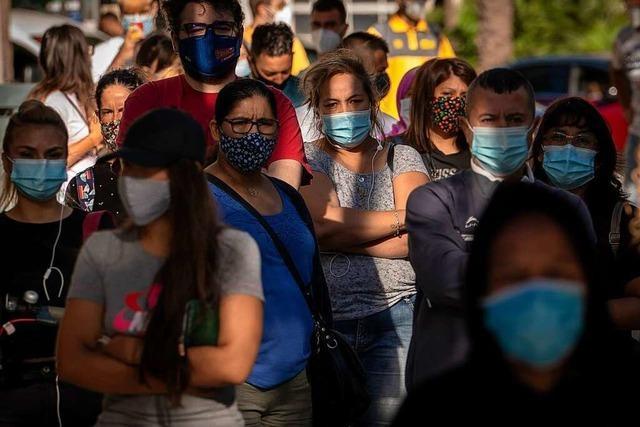 Gericht kippt allgemeine Maskenpflicht in Straßburg