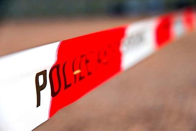 Missbrauch-Ermittlungen: Sechs Verdächtige im Südwesten – Durchsuchung auch in Offenburg