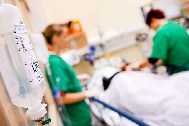 Bund investiert Milliardenbetrag in Krankenhäuser