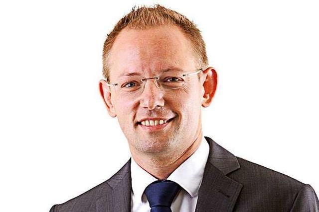 Die Aluminium Rheinfelden hat einen neuen Geschäftsführer