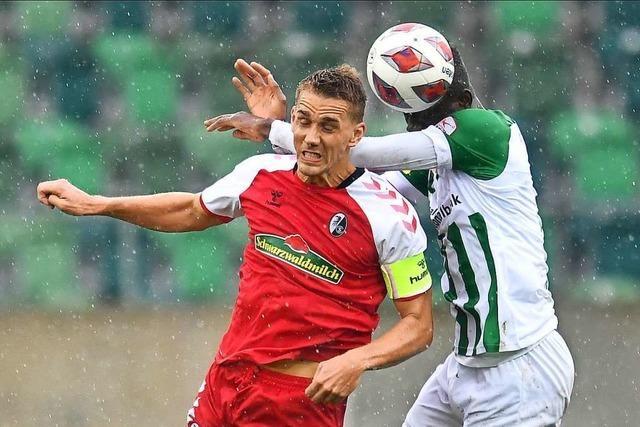 SC Freiburg spielt am Sonntag gegen Górnik Zabrze