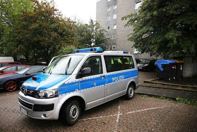 Fünf tote Kinder in Solingen gefunden – Mutter unter Tatverdacht