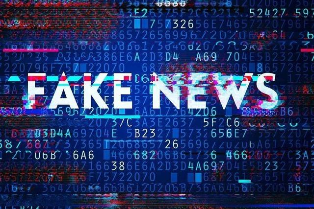 China ringt mit Fake-Accounts um Vorherrschaft in Sozialen Medien