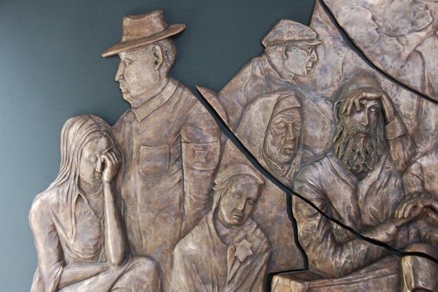 Europas Juden waren in der Schweiz nicht willkommen